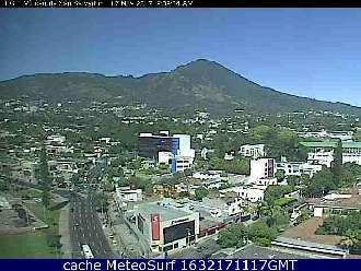 Webcam Colonia Escalón