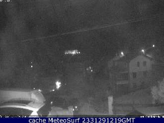 Webcam Comillas