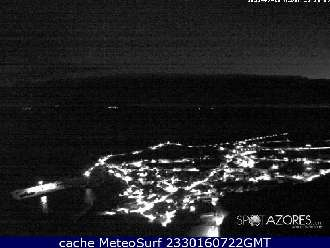 Webcam Vila do Corvo