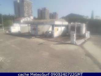 Webcam Dijon-Prenois