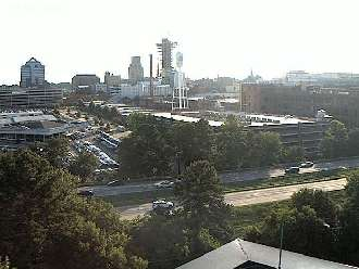 Webcam Durham NC