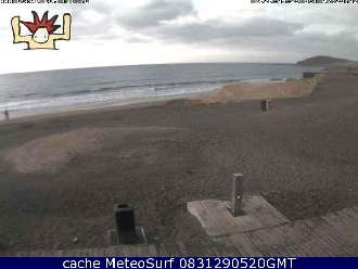 Webcam Playa de el Medano