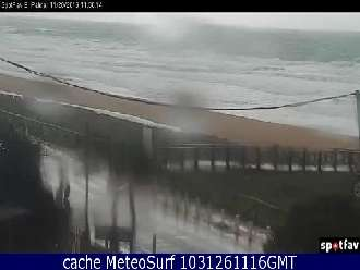 Webcam El Palmar Vejer