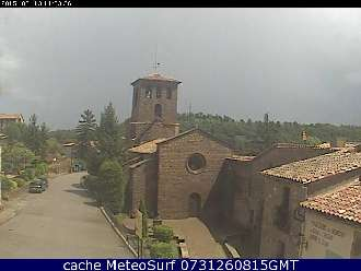 Webcam Estany