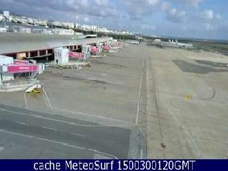 Webcam Faro Airport