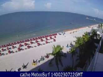 Webcam Fort Myers Beach