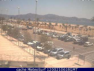 Webcam Empuriabrava Playa