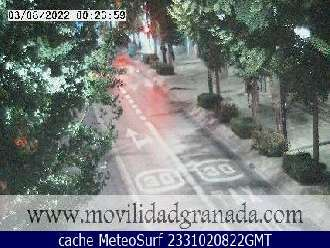 Webcam Carchuna Motril