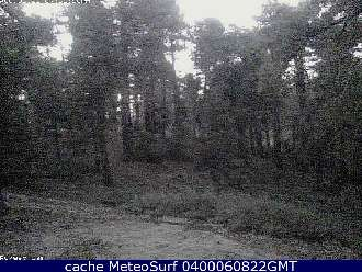 Webcam Green Valley Lake