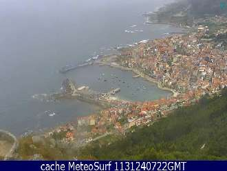 Webcam Guarda Rosal