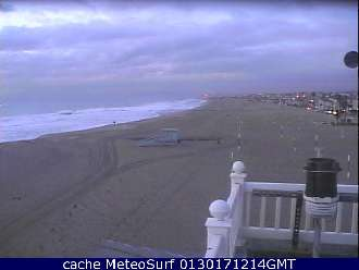 Webcam Hermosa Beach Pier
