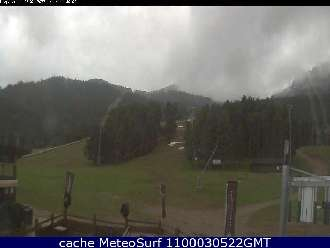 Webcam La Masella