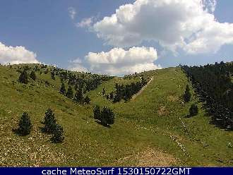 Webcam La Molina