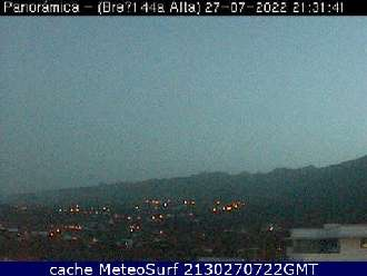 Webcam Breña Alta
