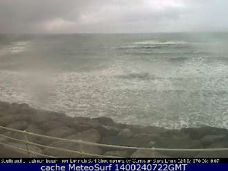 Webcam Lahinch Surf Shop