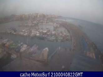 Webcam La Estrella Las Galletas