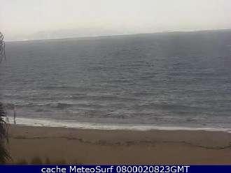 webcam cadiz: