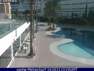 Webcam Magaluf Calvia