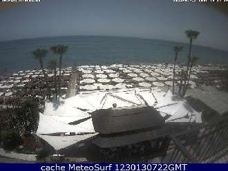 Webcam Torremolinos Restaurante
