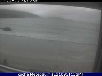 Webcam Malpica
