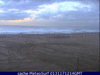 Webcam Manhattan Beach