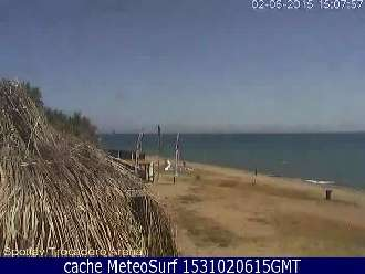 Webcam Marbella Trocadero