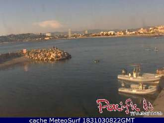Webcam Marseille Surf