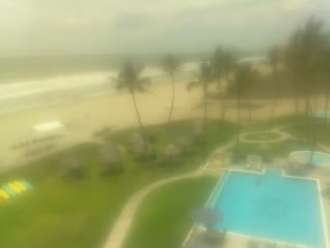 Webcam Mazatlan