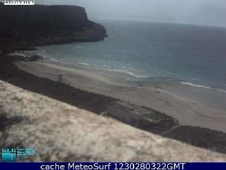 Webcam Menorca Son Bou