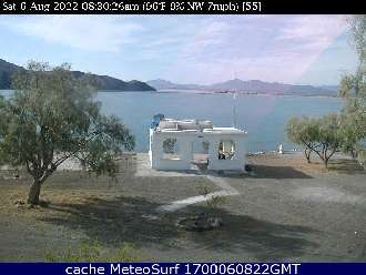 Webcam Gonzaga Bay