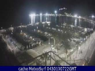 Webcam Mar Menor Golf