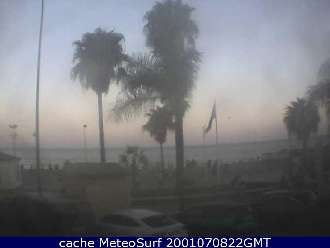 Webcam Nerja Burriana