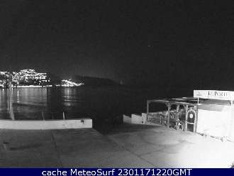 Webcam La Olla Altea