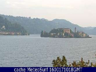 Webcam Orta San Giulio