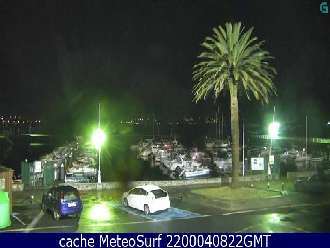 Webcam Ortigueira