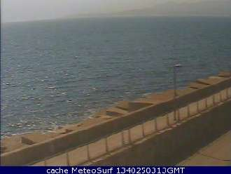 Webcam Palamos Club Nautic Costa Brava