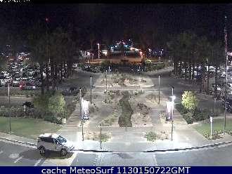 Webcam Palm Springs Airport