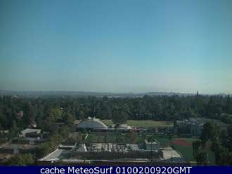 Webcam Pasadena CA