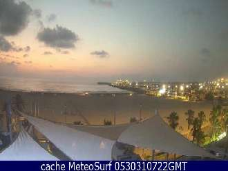 Webcam Las Arenas