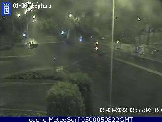 Webcam Plaza Neptuno