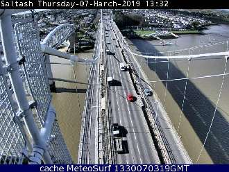 Webcam Saltash Plymouth Bridge