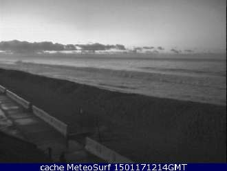 Webcam Point Dume Beach
