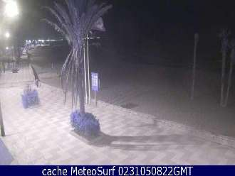 Webcam Port Saplaya Alboraya