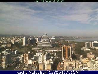 web camera brazil