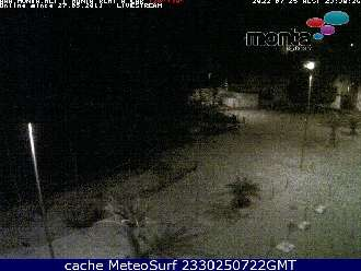 Webcam Puerto Naos
