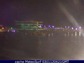 Webcam Valencia Puerto