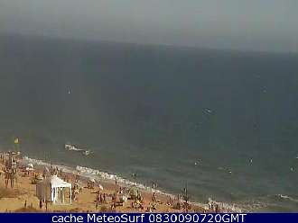 Webcam Punta Umbria