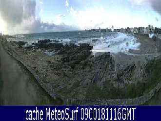 Webcam Quiberon