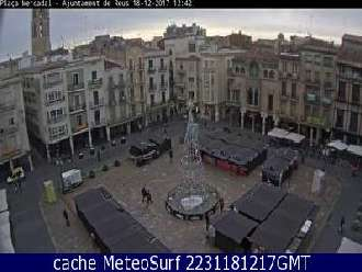 Webcam Reus