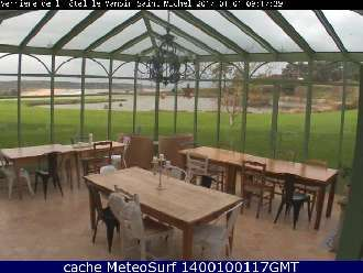 Webcam Sables d'Or